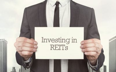 The Hunt for Yield Sees Investors Pile into REITs