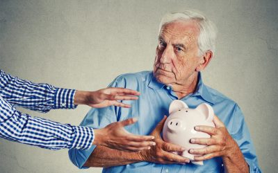 Have Your Retirement Savings Really Been Decimated?